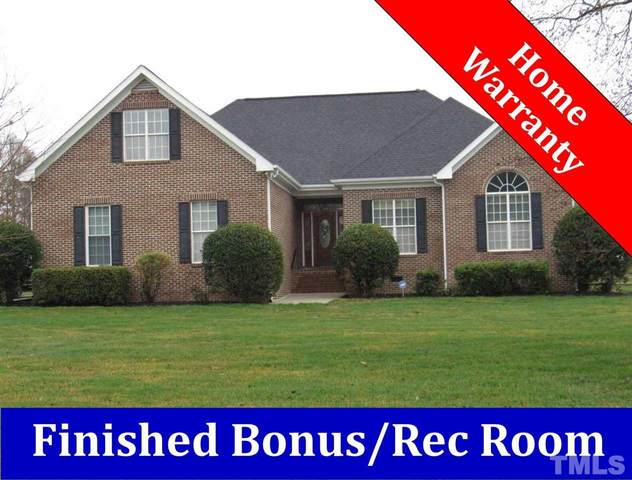 2016 Landmark Drive, Franklinton, NC 27525 (#2372694) :: Choice Residential Real Estate