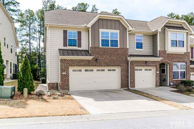 10037 Lynnberry Place, Raleigh, NC 27617 (#2372695) :: Rachel Kendall Team