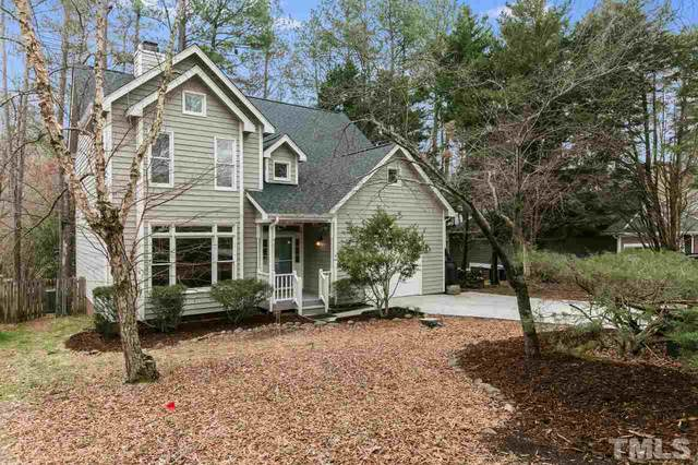 108 Hanford Road, Chapel Hill, NC 27516 (#2372722) :: Choice Residential Real Estate