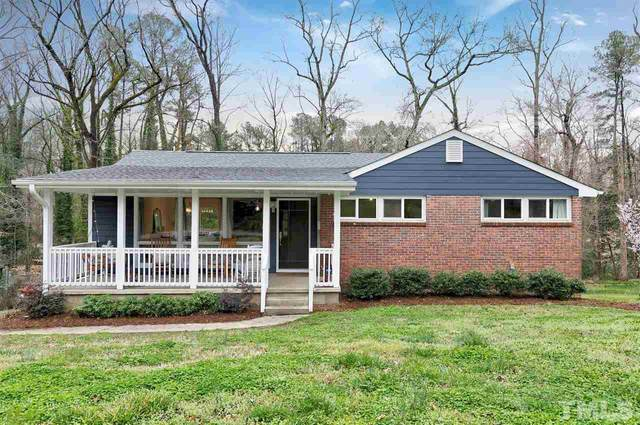 716 Dennis Avenue, Raleigh, NC 27604 (#2372741) :: Choice Residential Real Estate