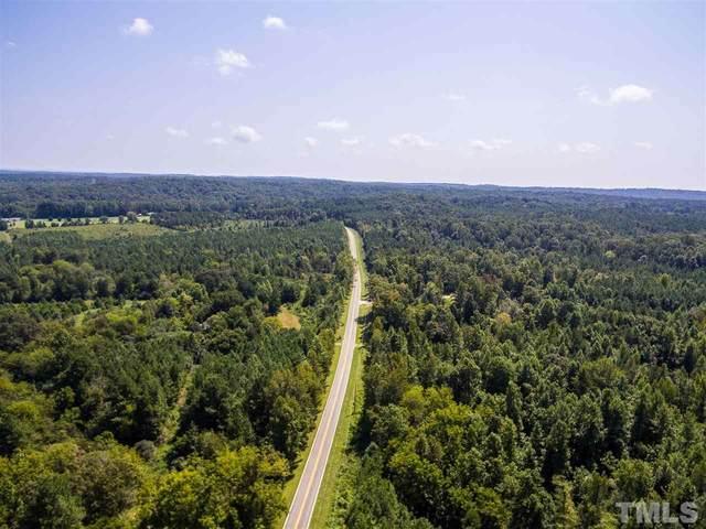 Lot 1 Copper Creek Place, Hillsborough, NC 27278 (#2372745) :: RE/MAX Real Estate Service