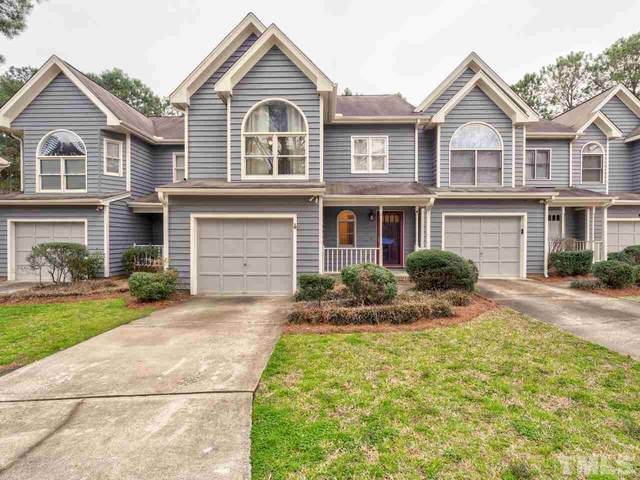 6119 River Lake Circle, Raleigh, NC 27604 (MLS #2372750) :: On Point Realty