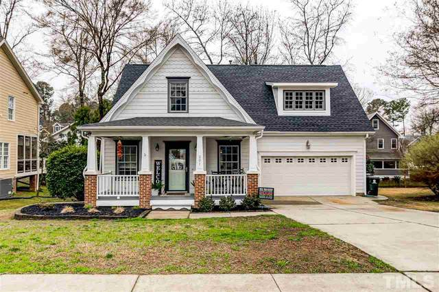 201 Rushing Wind Way, Apex, NC 27502 (#2372792) :: The Jim Allen Group