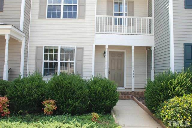 122 Gatwick Court, Clayton, NC 27520 (#2372810) :: Choice Residential Real Estate
