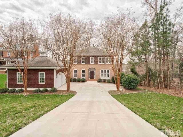 258 Brown Bear, Chapel Hill, NC 27517 (#2372827) :: Real Estate By Design