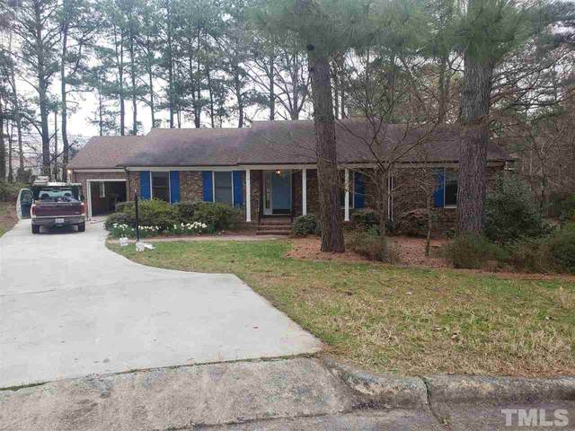10 Silver Birch Court, Chapel Hill, NC 27517 (#2372868) :: Choice Residential Real Estate