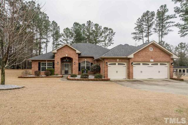 47 Spring Haven Lane, Willow Spring(s), NC 27592 (#2372884) :: Rachel Kendall Team