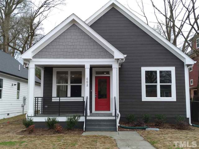 602 Canal Street, Durham, NC 27701 (#2372891) :: Raleigh Cary Realty