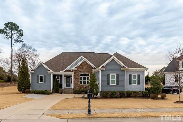 412 Shadowdale Lane, Rolesville, NC 27571 (#2372918) :: Southern Realty Group