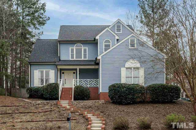 103 Excalibur Court, Cary, NC 27513 (#2372923) :: Triangle Just Listed