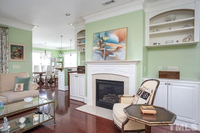 1214 Waterford Lake Drive #1214, Cary, NC 27519 (#2372935) :: Southern Realty Group