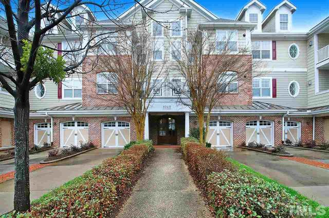 10411 Rosegate Court #203, Raleigh, NC 27617 (#2372981) :: The Rodney Carroll Team with Hometowne Realty
