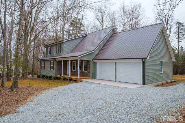 204 Kiser Hicks Road, Roxboro, NC 27574 (#2372988) :: RE/MAX Real Estate Service
