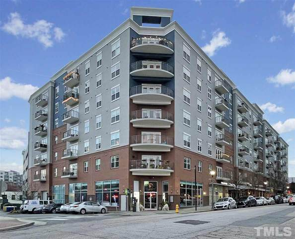 222 Glenwood Avenue #421, Raleigh, NC 27601 (#2373001) :: M&J Realty Group