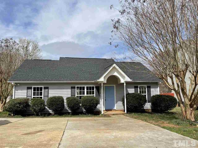315 Oakdale Drive, Hillsborough, NC 27278 (#2373003) :: The Perry Group