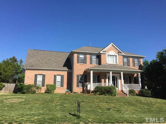 2011 Roland Glen Road, Cary, NC 27519 (#2373023) :: RE/MAX Real Estate Service