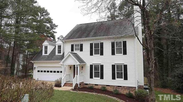 3005 Windcove Place, Raleigh, NC 27612 (#2373053) :: Triangle Top Choice Realty, LLC