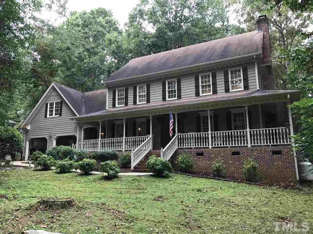 5604 Treestand Court, Garner, NC 27529 (#2373059) :: Southern Realty Group