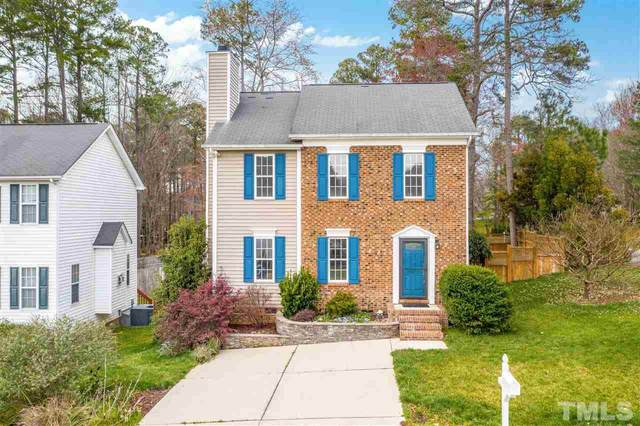 100 Tarlow Court, Cary, NC 27513 (#2373061) :: Choice Residential Real Estate