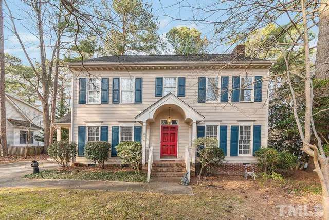 2416 Basil Drive, Raleigh, NC 27612 (#2373085) :: The Perry Group