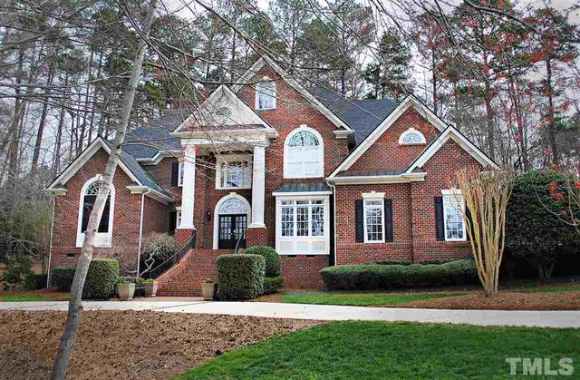 4901 Fox Branch Court, Raleigh, NC 27614 (#2373086) :: Southern Realty Group