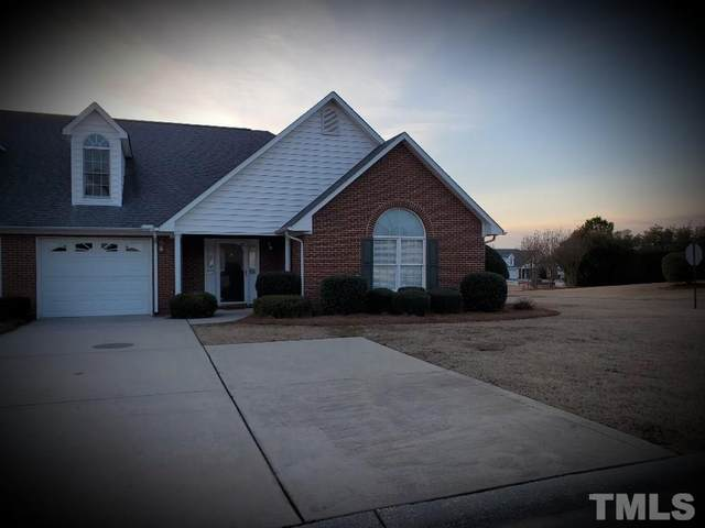 108 Chadbury Drive, Dunn, NC 28334 (#2373098) :: The Perry Group