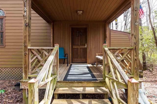 7184 Pearces Road, Louisburg, NC 27549 (#2373114) :: Log Pond Realty