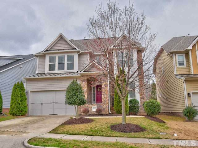 1520 Lily Creek Drive, Cary, NC 27518 (#2373120) :: RE/MAX Real Estate Service