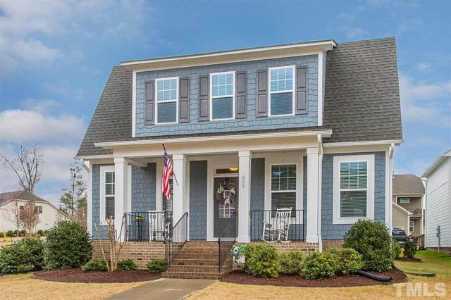 905 Woodland Grove Way, Wake Forest, NC 27587 (#2373175) :: M&J Realty Group