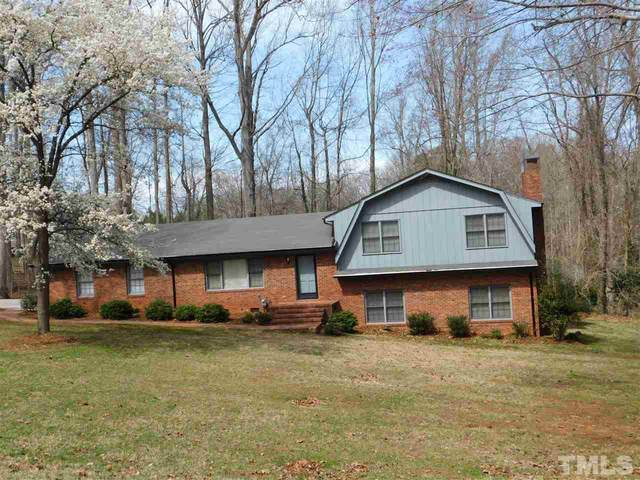 800 Driftwood Drive, Siler City, NC 27344 (#2373184) :: Southern Realty Group