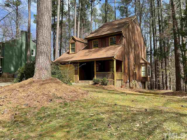 6408 Lakeway Drive, Raleigh, NC 27612 (#2373262) :: The Jim Allen Group