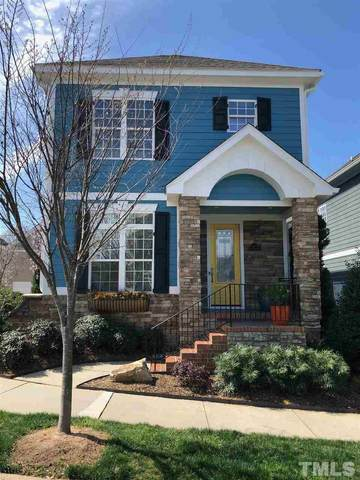 1205 Harp Street, Raleigh, NC 27604 (#2373285) :: Southern Realty Group