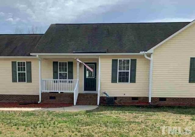 316 Serenity Pointe Drive, Selma, NC 27576 (#2373286) :: The Beth Hines Team