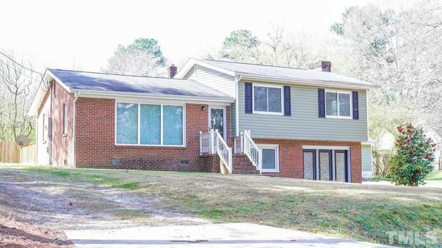 101 Laurel Drive, Smithfield, NC 27577 (#2373297) :: The Jim Allen Group