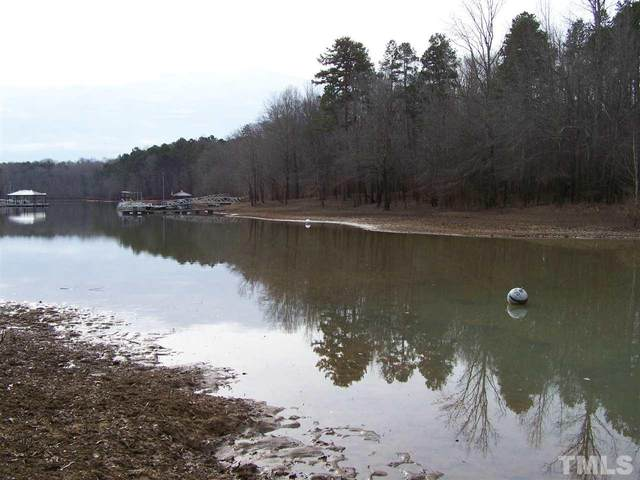 Lot 52 Waters Edge Road, Henderson, NC 27537 (#2373305) :: Masha Halpern Boutique Real Estate Group