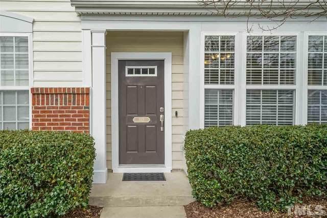 112 Cedar Elm Road, Durham, NC 27713 (#2373332) :: Choice Residential Real Estate