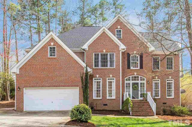 101 Bourne Wood Drive, Cary, NC 27518 (#2373362) :: Choice Residential Real Estate