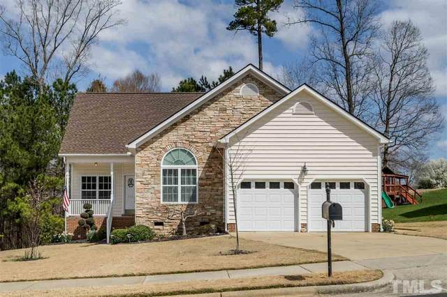 636 Seastone Street, Raleigh, NC 27603 (#2373407) :: Bright Ideas Realty