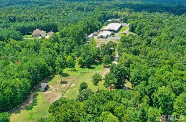 7012 Wildlife Trail, Raleigh, NC 27613 (#2373428) :: Triangle Just Listed
