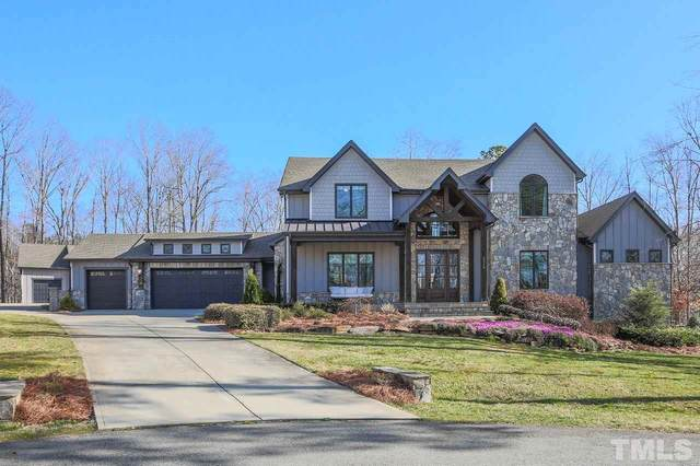 4228 Beech Creek Court, Holly Springs, NC 27540 (#2373440) :: Choice Residential Real Estate