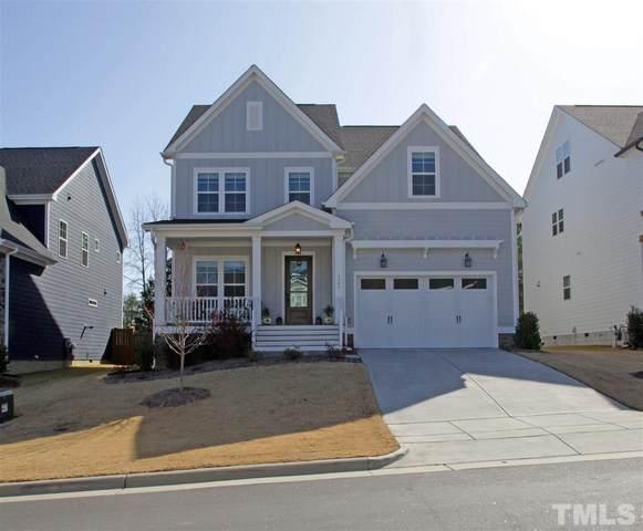 1141 Tringham Court, Apex, NC 27502 (#2373457) :: Choice Residential Real Estate