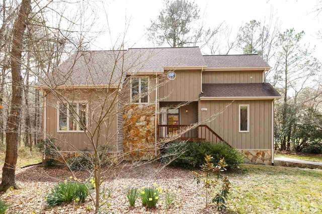 9601 Kingsford Drive, Cary, NC 27518 (#2373473) :: Choice Residential Real Estate