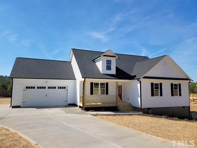 10 S Beaver Creek Way, Middlesex, NC 27557 (#2373474) :: Classic Carolina Realty