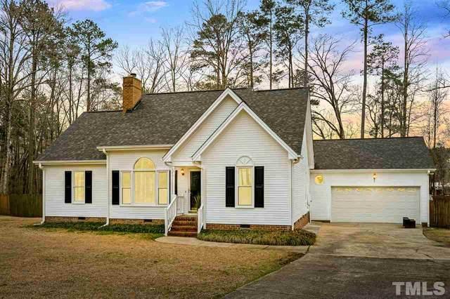 9957 Huntwyck Drive, Raleigh, NC 27603 (#2373516) :: Saye Triangle Realty