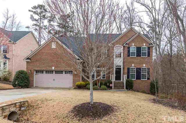 224 Hilliard Forest Drive, Cary, NC 27519 (#2373540) :: Real Estate By Design