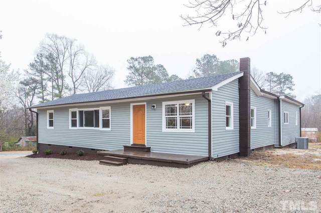 8637 S Us 301 Highway, Four Oaks, NC 27524 (#2373558) :: The Rodney Carroll Team with Hometowne Realty