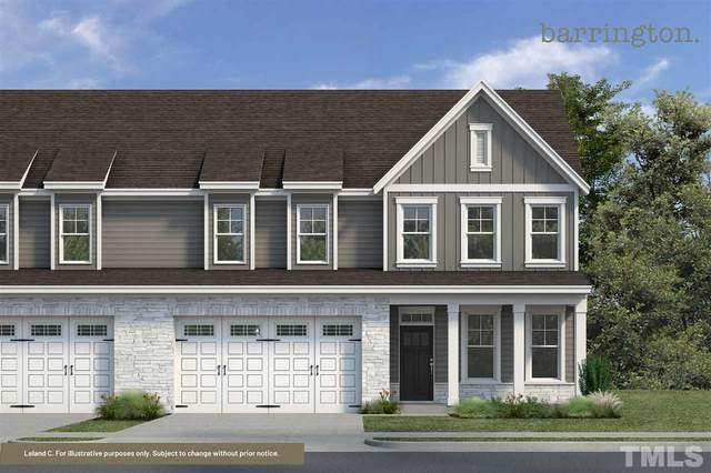 603 Shelford Trail, Zebulon, NC 27597 (#2373591) :: Choice Residential Real Estate