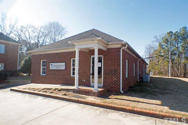 310 Court Square, Sanford, NC 27330 (#2373603) :: Dogwood Properties