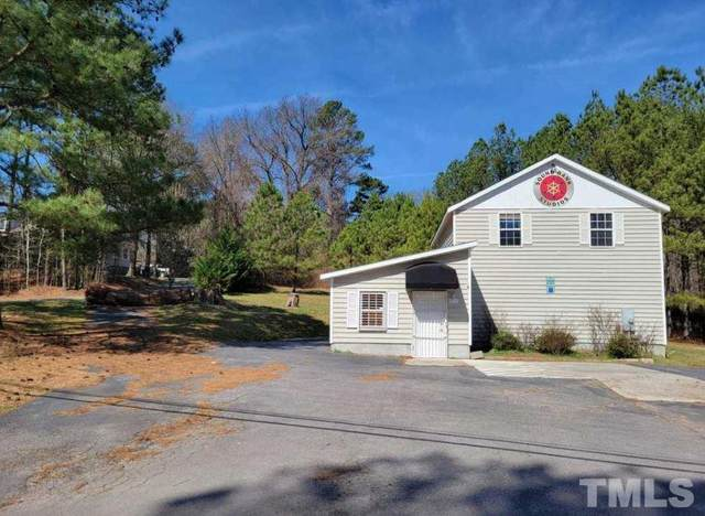 2631 E Geer Street, Durham, NC  (#2373608) :: The Perry Group