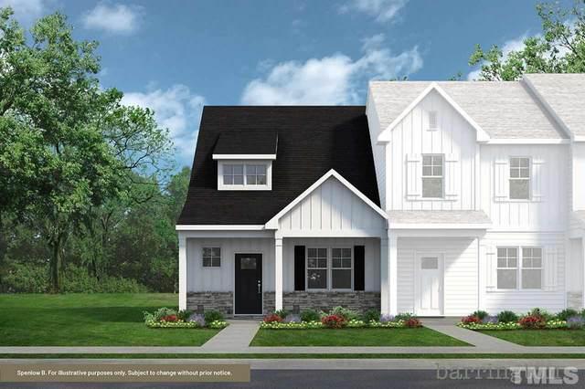 705 Hadstock Path, Zebulon, NC 27597 (#2373617) :: Choice Residential Real Estate